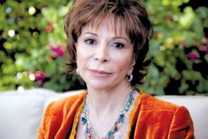 Isabel Allende: Ripper, review
