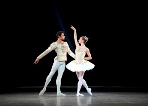Royal Ballet, Jewels