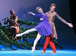 Wheeldon: Winter's Tale, ENB: Lest They Forget, BRB: Pagodas